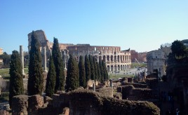 Valle del Colosseo